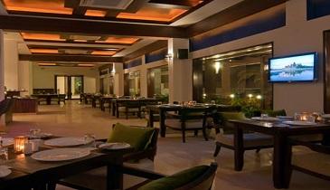 Nagoa Grande Resort