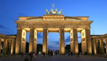Germany - Brandenburg Gate