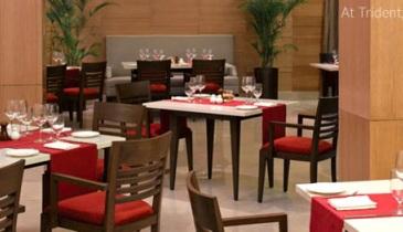 Trident Hotel, Chennai