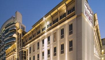 Movenpick Hotel, Bur Dubai