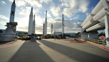 Kennedy Space center - Florida