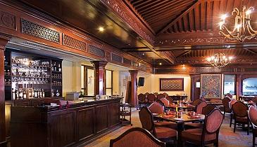 Restaurant Ghar-e-kabab
