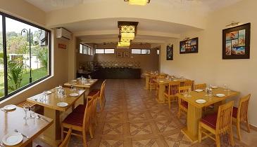 Aqua - Multi Cuisine Restaurant
