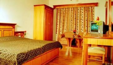 Hotel City Heart, Chamba