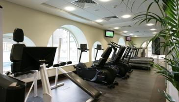 Aquarius Gym