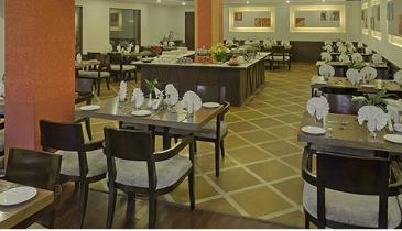Apple Country Resort, Manali
