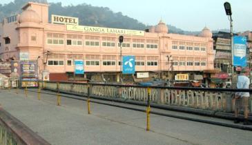 Ganga Lahari, Haridwar