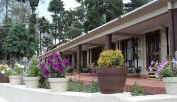 Xomotel Ranikhet Heights