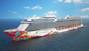 Dream Cruises