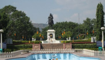 Maharana Partap Memorial