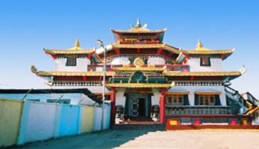 Kalimpong durpin