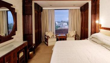 Hotel Yak & Yeti