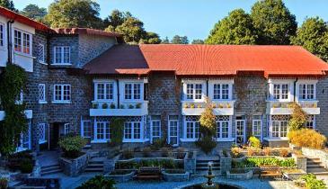 The Naini Retreat, Nainital