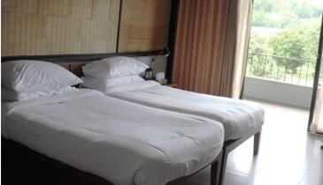 Aranya Safari Resort, Corbett