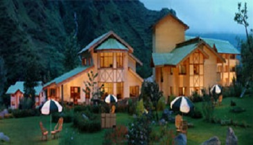 Solang Valley Resort, Manali