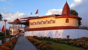 Hanuman Tok
