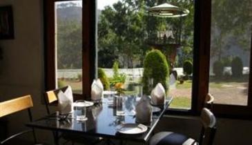 Country Inn Sattal