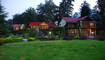 Apple Valley Resort, Kullu