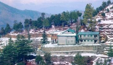 Himalayan View - Retreat, Ramgarh