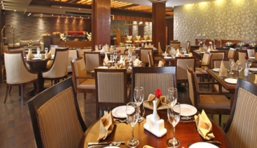 Golden Glory Restaurant