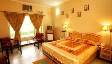 Shankunt Resort
