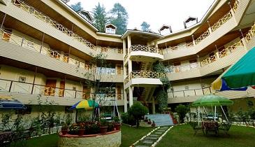 Snow Valley Resorts, Manali