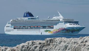 NCL Sky Cruise