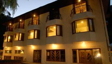 Vikram Vintage Inn, Nainital