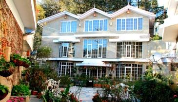 East Bourne - A Pine Forest Resort