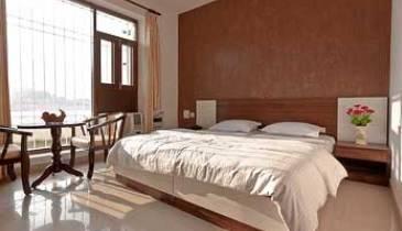 Pure Inn, Rishikesh