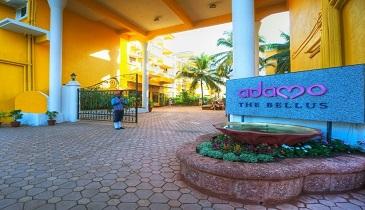 Hotel Adamo The Bellus