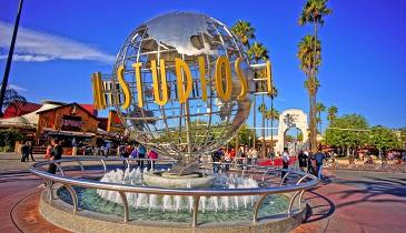 Los Angeles - Universal Studios