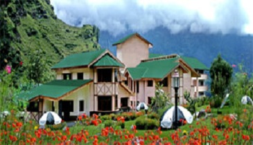 Solang Valley Resort, Manali