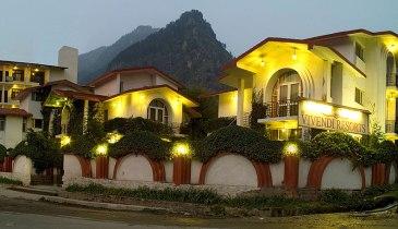 De Vivendi Resorts