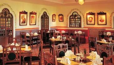 Goan Restaurant