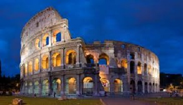 Italy - Colosseum