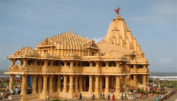 Somnath Temple, Somnath