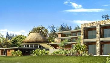 Centara Poste Lafayette Resort and Spa