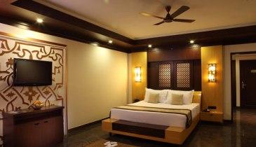Resort Rio, Goa