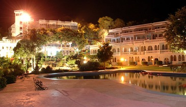 Jaisamand Island Resort, Udaipur
