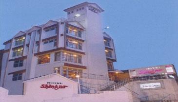 Shingaar Shimla