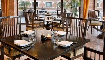 Rox Restaurant