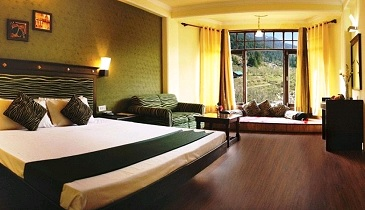 Maharaja Room