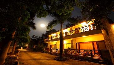 Infinity Resort, Corbett
