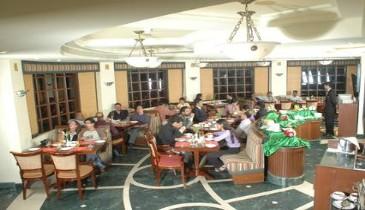 Holiday Inn, Manali