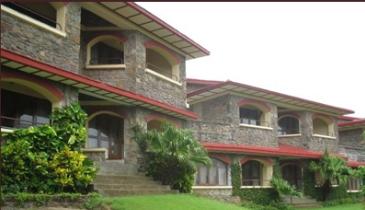Cama Rajna Club Resort Mount Abu