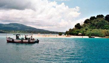 Diglipur Island