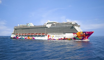 World Dream Cruises
