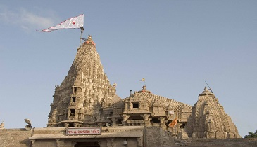 Dwarkadhish Temple, Dwarka