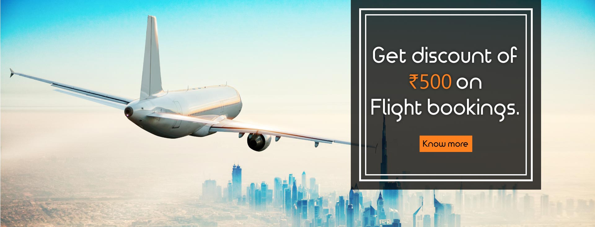 Flights Bookings